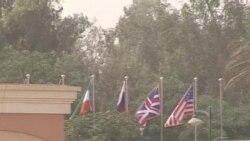 انتقاد از بی تجربه ها در دستگاه سیاست خارجی ایران