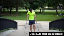 Cheché Díaz, un venezolano más víctima de la inseguridad. Crónica de @aymaralorenzo
