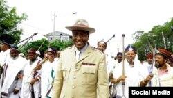 Obboo Dinquu hujii abbaa-duulaatiif filanii fi abbootii gadaa