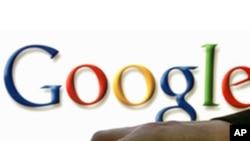 ກົນໄກຊອກຫາຂໍ້ມູນ Google