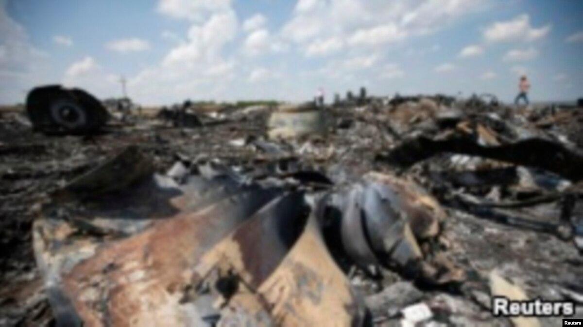 Hetuesit  raketa që rrëzoi avionin MH17  në arsenalin e brigadës ruse