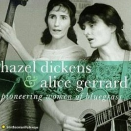 Remembering Hazel Dickens