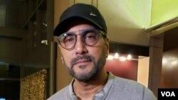 اداکار عدنان صدیقی (فائل فوٹو)