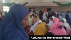 Ranar bikin Hijabi ta Duniya a Bauchi