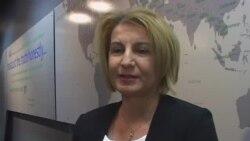 Интервју со Теута Арифи, вицепремиерка за европски интеграции на Република Македонија