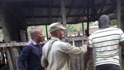 Jornalistas agredidos durante repetição das eleições em Marromeu