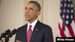 اوباما: گروه دولت اسلامی، اسلامی نیست