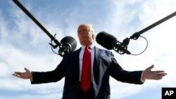 Washington impose des sanctions douanières contre des produits européens