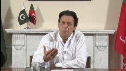 ပါကစၥတန္ေရြးေကာက္ပြဲ Imran Khan က အႏိုင္ရေၾကာင္းေၾကညာ