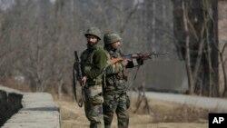 سال 2018 میں بھارتی فوج نے 260 عسکریت پسندوں کو ہلاک کرنے کا دعوہ کیا ہے۔