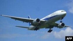 ANA có thể tăng các chuyến bay chở hàng đến Singapore, VN