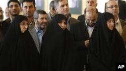 ایران کے جوہری پروگرام پر دسمبر میں مذاکرات متوقع