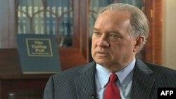 Predsednik upravnog odbora kompanije Galup Džim Klifton