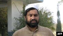 Саид Салим Шахзад
