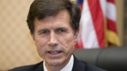 Assistant Secretary Robert Blake on Islam and US policy in Central Asia, June 7, 2013