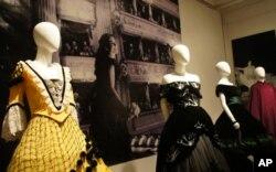 Έκθεση για την Μαρία Κάλλας στη Νέα Υόρκη