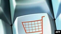 Праздничные интернет-продажи в США выросли на 13%
