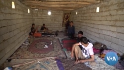 Afghan Refugees in Turkey Terrified at Taliban Takeover