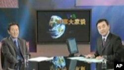 原中国维权律师李建强