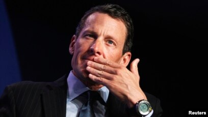 Lance Armstrong Settles  100M Lawsuit With US Government 06b72fe12