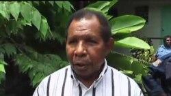 2012-01-29 粵語新聞: 巴布亞新幾內亞一名退役軍官被指控譁變
