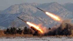 뉴스분석: 북한 미사일 발사, 이산가족 상봉