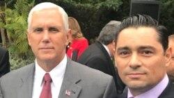 VOA: EE.UU. Venezuela en la Casa Blanca y el Congreso
