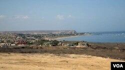 Angola Porto Amboím