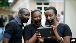 World Press Freedom Day 2015
