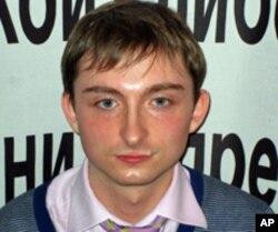 俄羅斯反對派成員阿列克塞-戈爾巴喬夫
