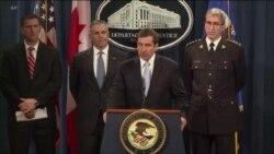 ԱՄՆ-ի արդարադատության նախարարությունը դատական գործեր է հարուցել ռուս 7 հետախույզների դեմ