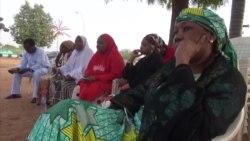 尼日利亚人继续呼吁解救奇博克女孩