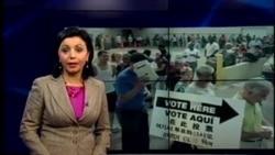 AQSh saylov tizimi islohotlarga muhtoj... Election reform in the US