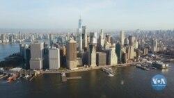 Нью Йорк послаблює карантин. Відео