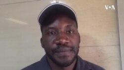 Jeff Chaitedzi Says Mnangagwa's Govt A Big Disaster