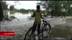 Ấn Độ: Lũ lụt tàn phá, 514 người chết