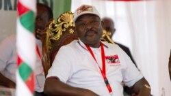 Avec la disparition de Pierre Nkurunziza, la fin d'une ère