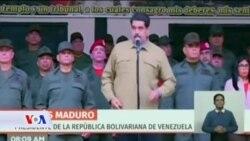 Venecuela: Neslaganja među oficirima. Generali i dalje lojalni Maduru
