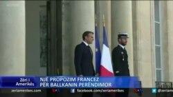 Një propozim francez për Ballkanin Perendimor