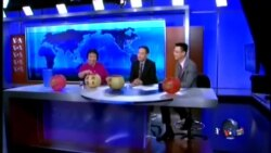 VOA卫视(2015年2月19日 第二小时节目)