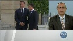 Нормандський формат та Макрон: підсумок візиту президента Зеленського до Франції. Відео