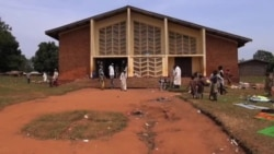 RCA: Reportage VOA à Boali