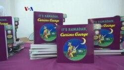 Ramadan Bersama Curious George