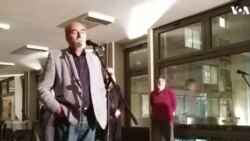 VIDEO Izložba alternativnih naslovnih strana NIN-a na Filozofskom