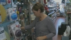 Woman-Owned Hardware Business Thrives in US Capital Area