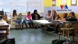 Yazar Olmak İsteyen Çocuklara Özel Dersler