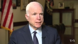 Senator McCain on Haqqani Network