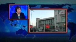 VOA卫视(2014年5月3日 第二小时节目: 重播)