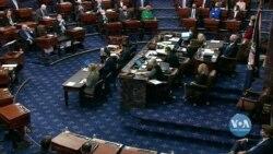 Демократи у Конгресі заявляють, що Дональд Трамп повинен понести відповідальність за підбурювання людей до нападу на Капітолій. Відео