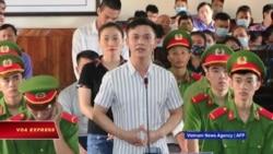 Thêm 4 án tù trong vụ 39 người Việt chết trong thùng xe tải ở Anh